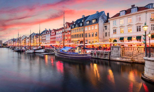 Copenhague,  capitale verte du Danemark
