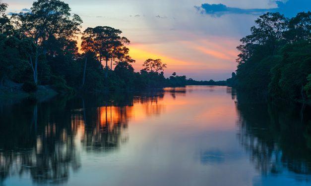 Les nouvelles destinations fluviales en 2018