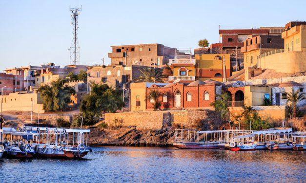 La croisière fluviale est de retour sur le Nil